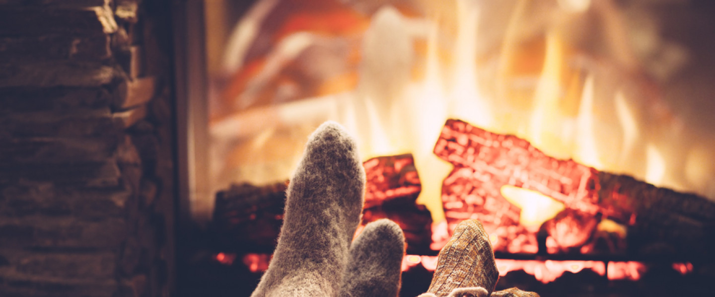 Cozy Up By the Fire This Season